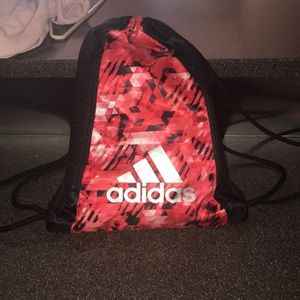 Adidas String back pack